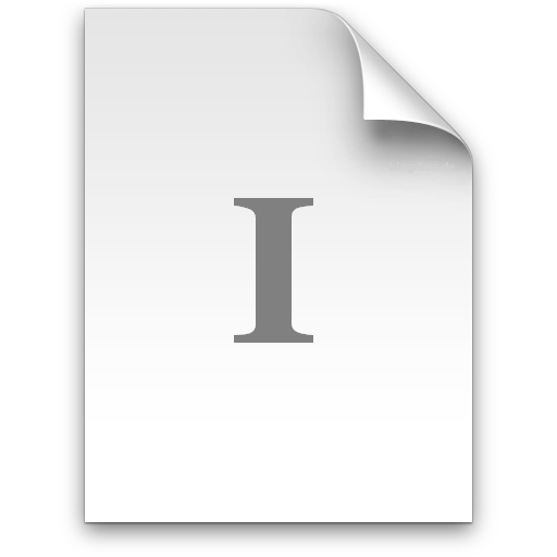 log of iDocument